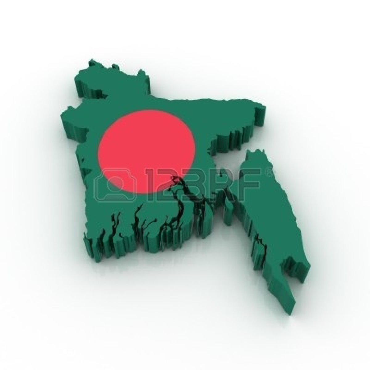 Bangladesh Districts wise regional Websites: 64 Districts