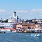 Helsinki university Finland