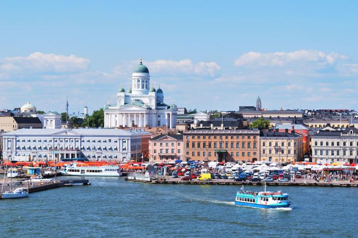 Higher Study in Finland for Bangladeshi Students