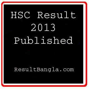HSC Result 2014