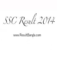 SSC Result 2014
