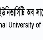 Bangladesh Army International University of Science & Technology (BAIUST)