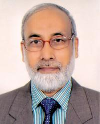 New VC at Bangladesh Agricultural University, Mymensingh