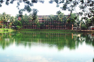 Dhaka University Student died drowned in a pond