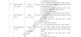 Bangladesh Telecommunication Regulatory Commission BTRC Job Circular 2018